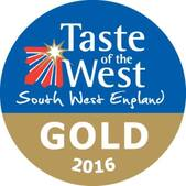Taste of the west South West England Gold 2016 Old Vienna Restaurant