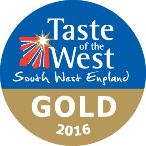 The Old Vienna Restaurant Torquay Taste of the west Gold 2016